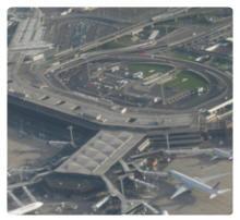 Partenze dei voli, destinazioni e provenienze dell' aeroporto parigi